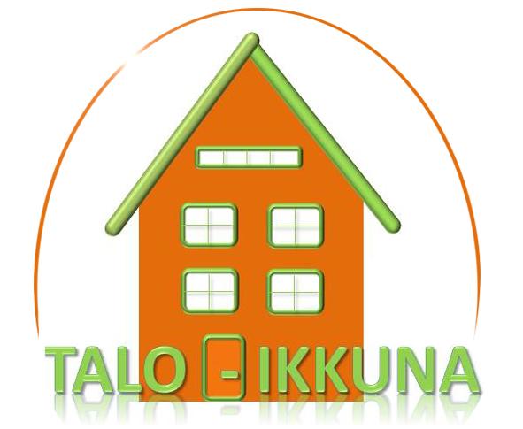 TALO-IKKUNA